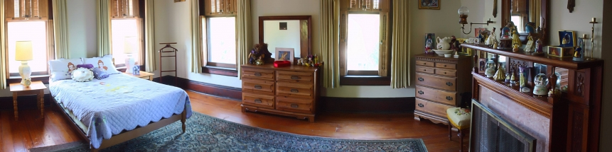 PAN-Belle Room
