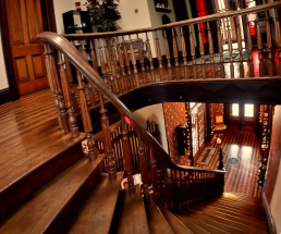 PAN - Stairs