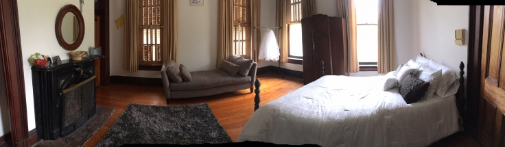 Karbelle Mansion Northwest Bedroom