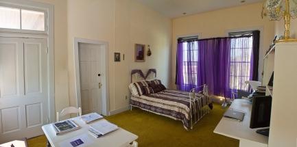 Karbelle Mansion Butler's Bedroom
