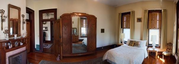 Karbelle Mansion Northeast Bedroom
